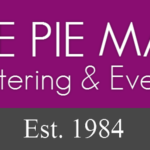 The Pie Man Logo